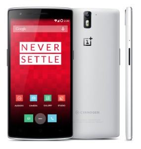 OnePlus extends its flagship smartphone into Europe
