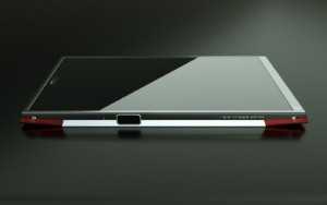 The Turing Phone: Super secure and stronger than steel