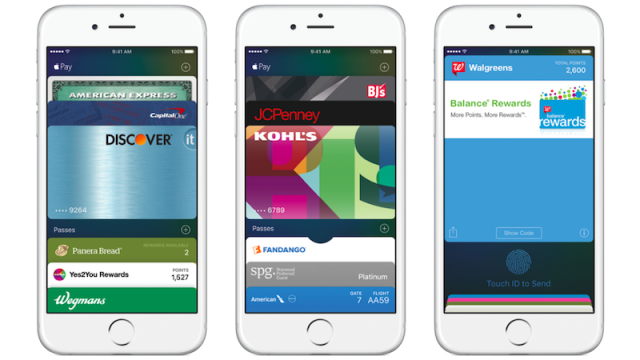 How to make the most of the Apple Pay rollout