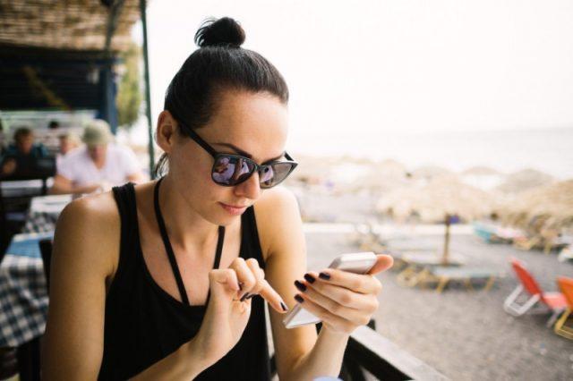 UK smartphone usage might surprise