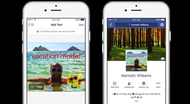 Facebook revamps mobile profiles