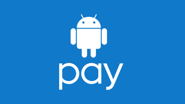 Android Pay set for UK launch this month