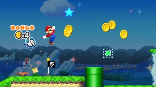 Super Mario heading to the iPhone in December
