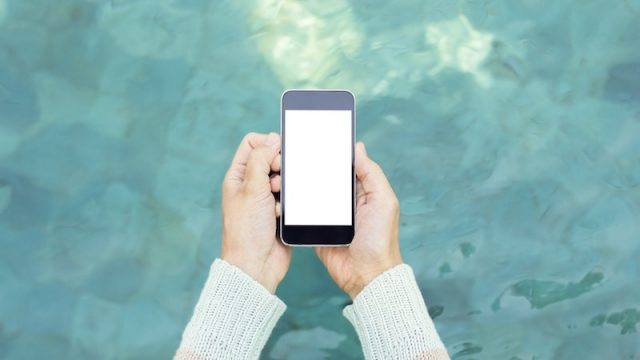 Will the new iPhone 7 be waterproof?