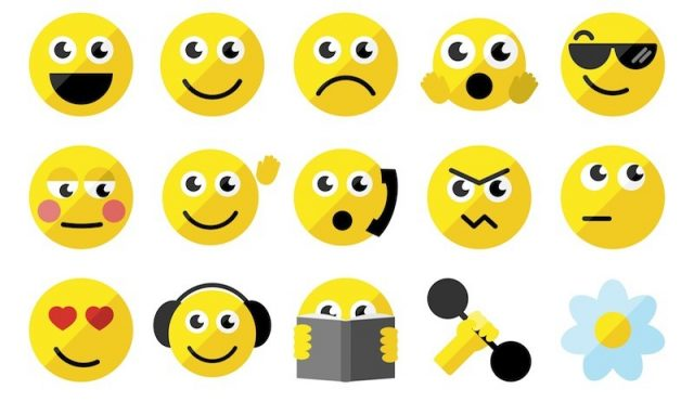 Make the most of emoji on your iPhone
