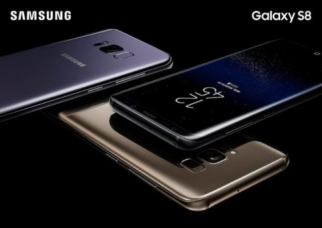 It's official: Samsung Galaxy S8+ is the best smartphone