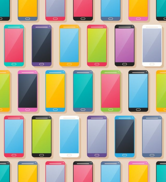 Three-quarters of UK adults own a smartphone