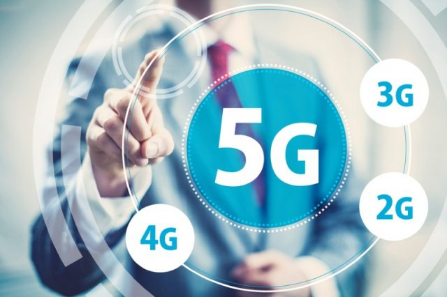 Qualcomm produces first 5G connection