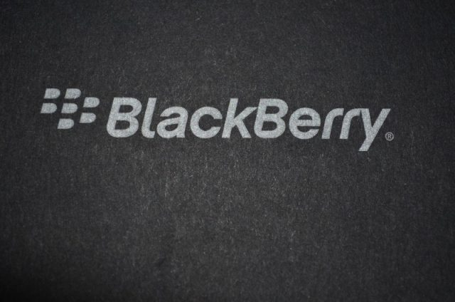 New keyboard-less BlackBerry announced