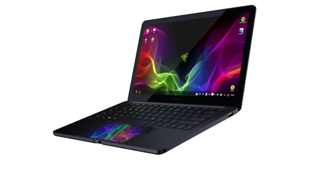 Razer announces unique mobile accessory 'Project Linda'