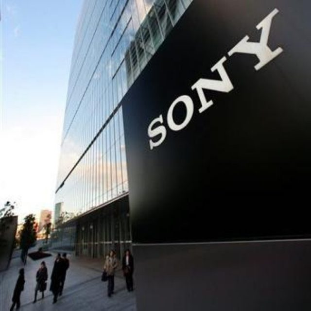 Sony to take on Samsung in battle for flexible phone?