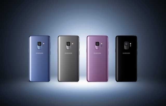 Galaxy S9 launches: What does Samsung's latest offering have in store?