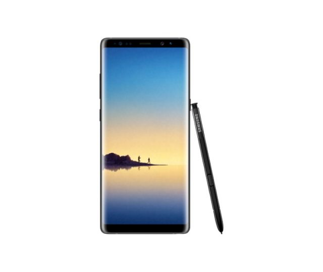What does the Galaxy Note 9 have in store?