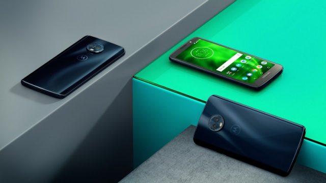 What to expect from Motorola's new Moto G6 range