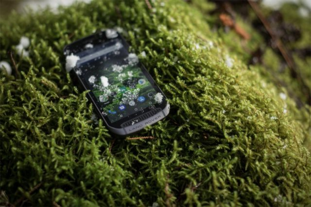 BlackBerry and Bullitt Group to create rugged and secure smartphones
