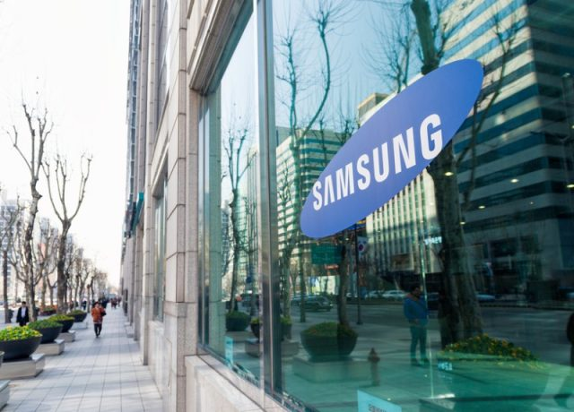 August unveiling predicted for Samsung Galaxy Note 9