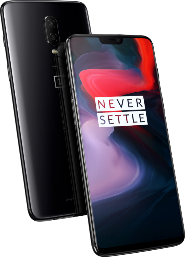 OnePlus 6 shifts one million units in under a month