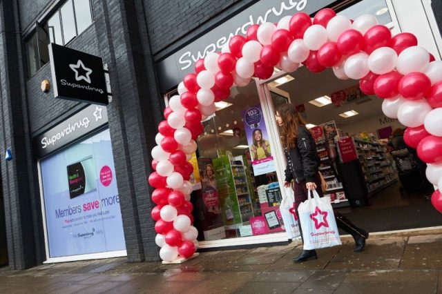 Superdrug launches new £10-a-month mobile network