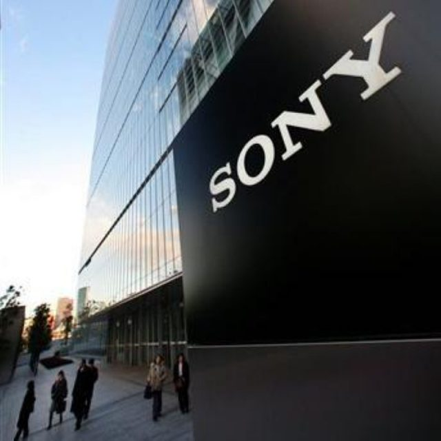 Sony unveils world's highest-quality smartphone camera sensor