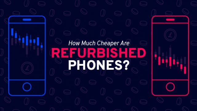 How Much Cheaper Are Refurbished Phones?