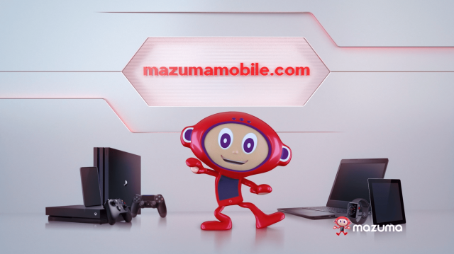 Mazuma now buys your old Laptops and Gaming consoles