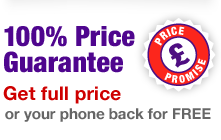 100% Price Guarantee