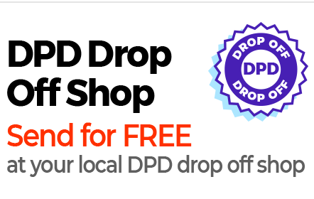 DPD Drop Off